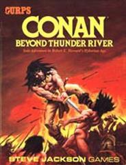 Conan - Beyond Thunder River