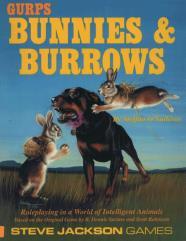 Bunnies & Burrows