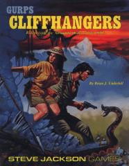 Cliffhangers (1st Edition)