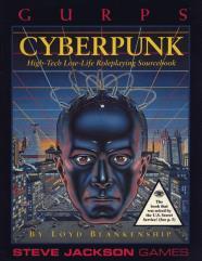 Cyberpunk (2nd Printing)