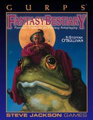 Fantasy Bestiary (2nd Edition)