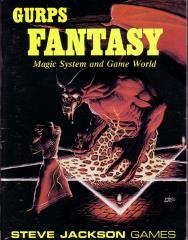 Fantasy (1st Edition)