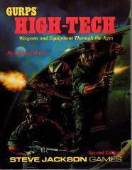 High-Tech (2nd Edition)