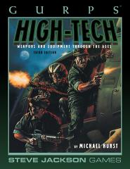 High-Tech (3rd Edition)