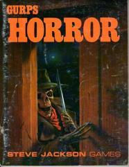 Horror (1st Edition)