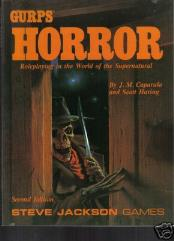 Horror (2nd Edition)