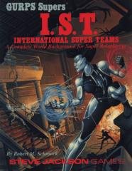 I.S.T. - International Super Teams