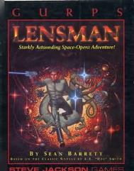 Lensman (1st Edition)