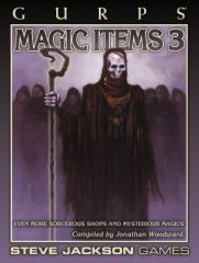 Magic Items #3