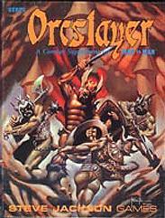 Man to Man - Orcslayer