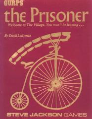 Prisoner, The