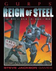 Reign of Steel