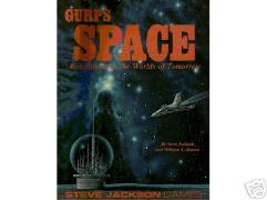 Space (1st Edition)