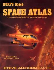 Space Atlas #1