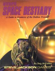 Space Bestiary