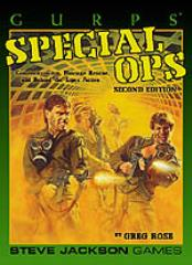 Special Ops (2nd Edition)