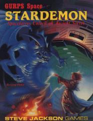 Stardemon