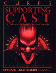 Supporting Cast