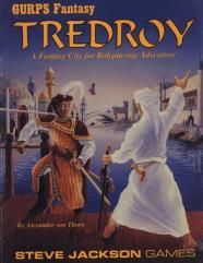 Tredroy