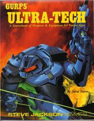 Ultra-Tech (1st Edition)