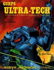 Ultra-Tech (2nd Edition)