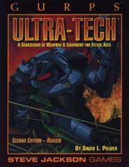 Ultra-Tech (2nd Edition, Revised)