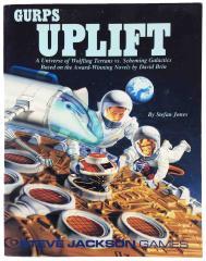 Uplift (1st Edition)