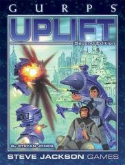 Uplift (2nd Edition)