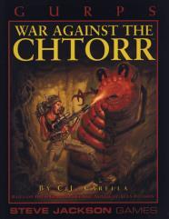 War Against the Chtorr