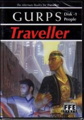 GURPS Traveller 1 - Core Rules & People