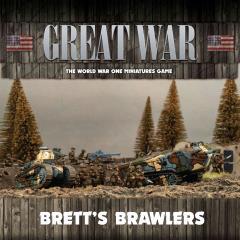 Brett's Brawlers