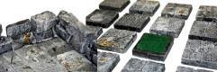 Dwarven Gold Mine Terrain Set