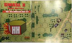 GWASL 10 - HOTHEX Set (Slavic Warriors)