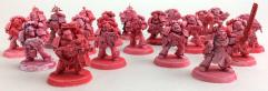 Blood Angels Collection #10