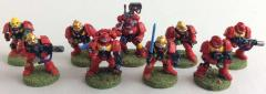 Blood Angels Collection #4