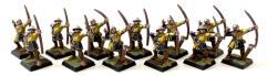 Bretonnian Bowmen Collection #7