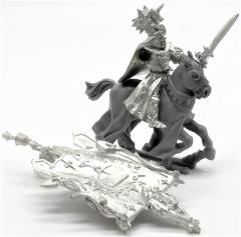 Battle Standard Bearer #6