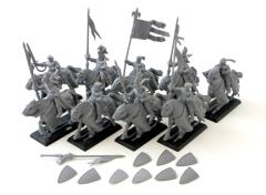 Bretonnian Knights Collection #13