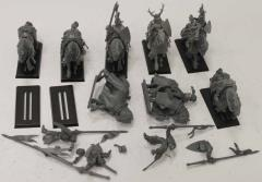 Bretonnian Knights Collection #16