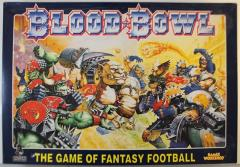 Blood Bowl (3rd Edition, 3rd Printing w/Updated Rulebook)