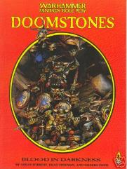 Doomstones Campaign #2 - Blood in Darkness
