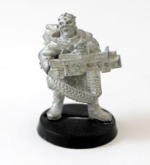Cawdor Heavy #2