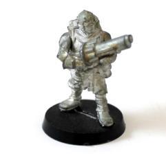 Cawdor Heavy #5