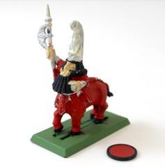 Bull Centaur #2