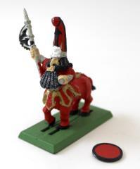 Bull Centaur #3