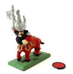 Bull Centaur #5