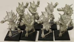 Bloodletters of Khorne Collection #3