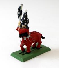Bull Centaur #6