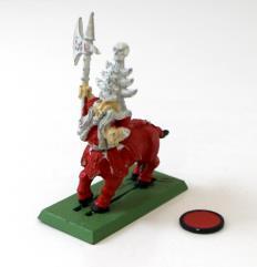 Bull Centaur #7