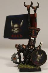 Chaos Dwarf Hero #4